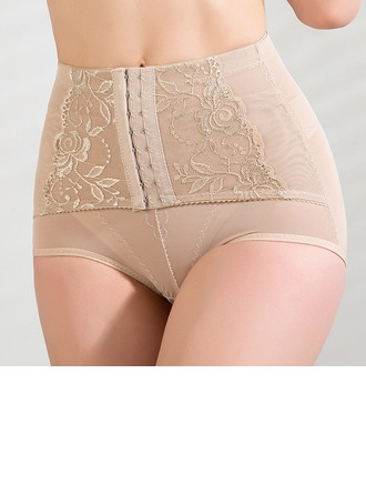 Cotton/Chinlon Panties