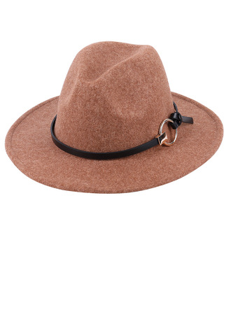 Ladies' Unique/Exquisite Felt Floppy Hats