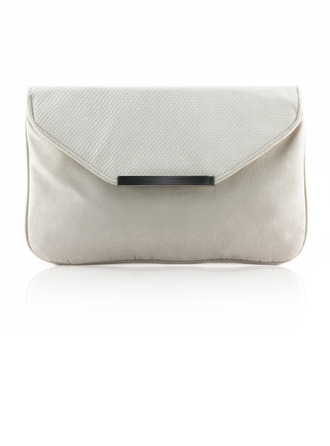 Elegant/Charming/Refined/Commuting bag PU/Suede Clutches/Evening Bags