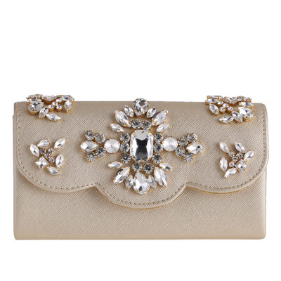 Elegant/Pretty/Attractive PU Clutches/Evening Bags