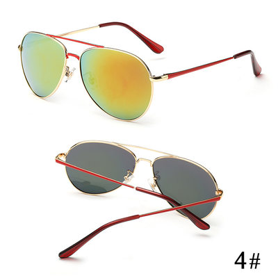 UV400/Polarized Chic Aviator Sun Glasses