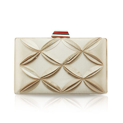 Elegant/Charming Polyester Clutches/Evening Bags