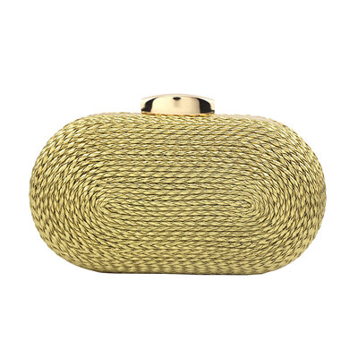 Elegant/Charming/Shining/Delicate/Refined PU Clutches/Evening Bags