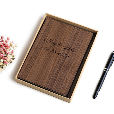 Bride Gifts - Personalized Attractive Special Wooden