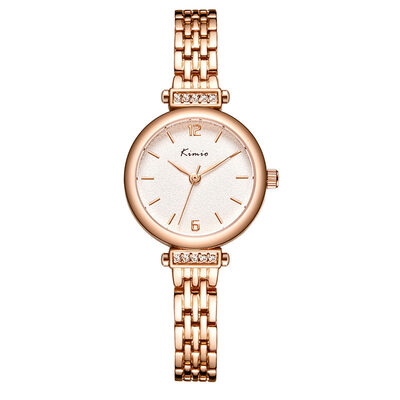 Ladies' Nice Alloy Rhinestone Watches For Her