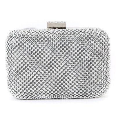 Elegant/Charming/Pretty Crystal/ Rhinestone Clutches/Evening Bags