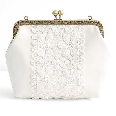 Charming PU Clutches/Bridal Purse/Evening Bags