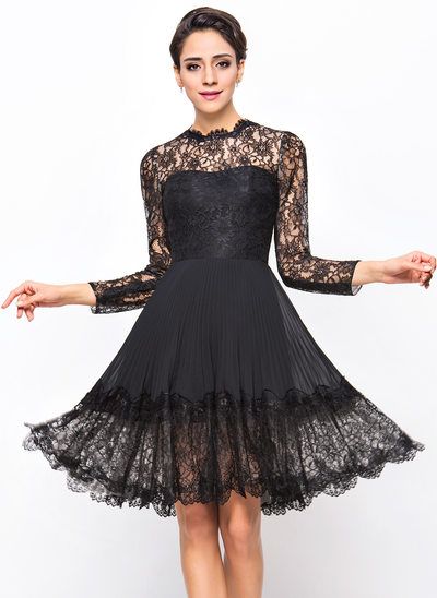 Gorgeous Little Black Dresses To Die For From Jj S House