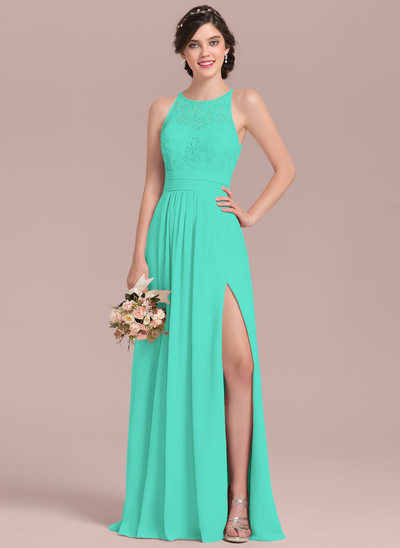 Chiffon Spa Dress