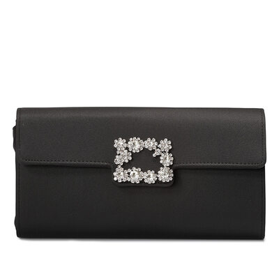 Elegant/Pretty/Attractive Silk Clutches