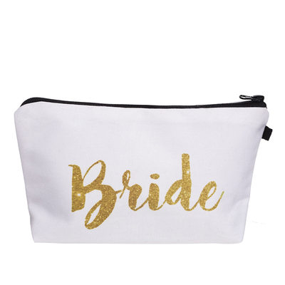 Bride Gifts - Beautiful Polyester Handbag