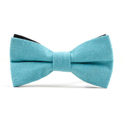 Classic Cotton Bow Tie