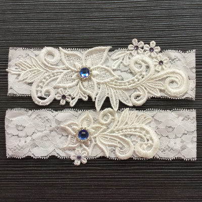 Bridal/Feminine Charming Lace Garters