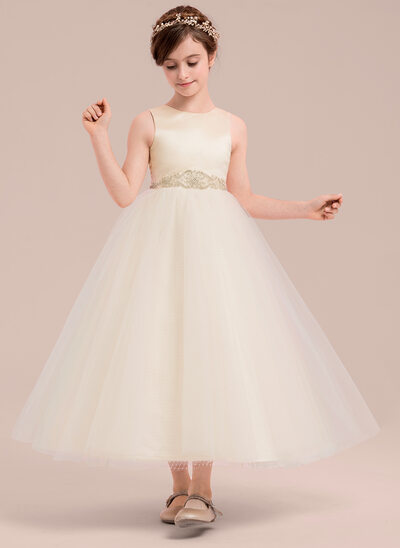 Find Affordable Flower Girl Dresses Jjshouse