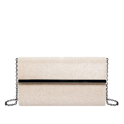 Elegant/Charming/Pretty Polyester Clutches/Evening Bags