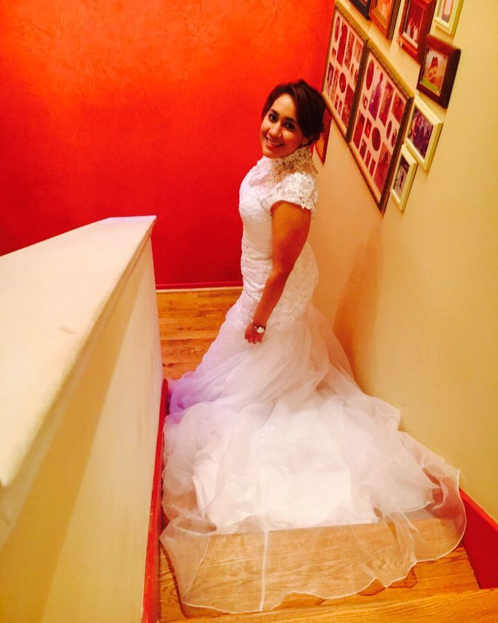 Most Popular, Wedding Dresses In Color, Wedding Dresses